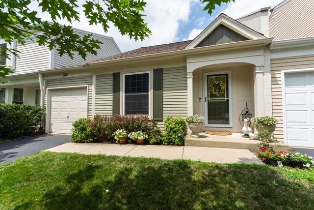 366 W Birchwood Avenue, Palatine, IL 60067 (MLS #10458332) :: Baz Realty Network | Keller Williams Elite
