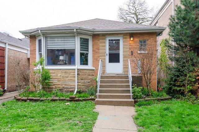 2636 W Estes Avenue, Chicago, IL 60645 (MLS #10458354) :: Berkshire Hathaway HomeServices Snyder Real Estate