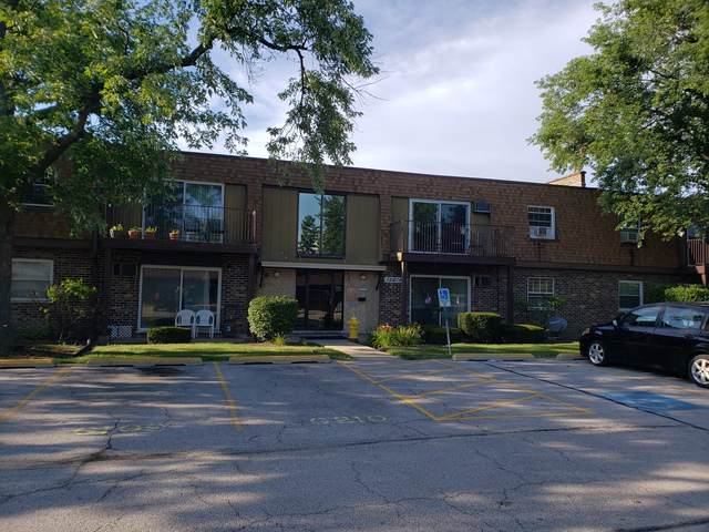 18W140 Suffield Court 211G, Westmont, IL 60559 (MLS #10458364) :: Ani Real Estate