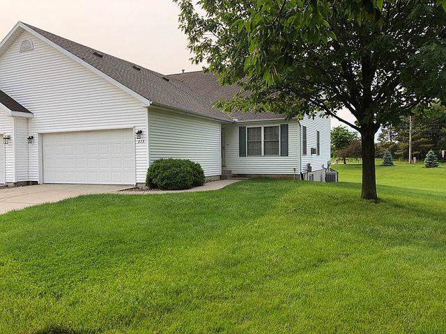 615 Wildberry Drive, Normal, IL 61761 (MLS #10458371) :: Berkshire Hathaway HomeServices Snyder Real Estate