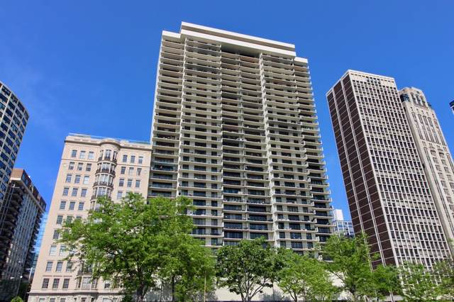 1212 N Lake Shore Drive 13CN, Chicago, IL 60610 (MLS #10458381) :: BNRealty