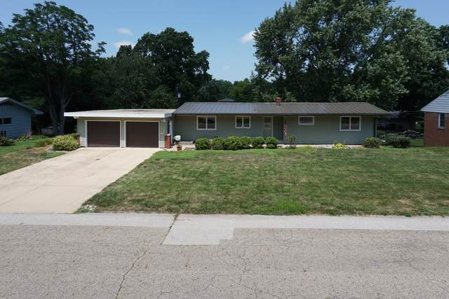 806 Smith Drive, Normal, IL 61761 (MLS #10458392) :: Berkshire Hathaway HomeServices Snyder Real Estate