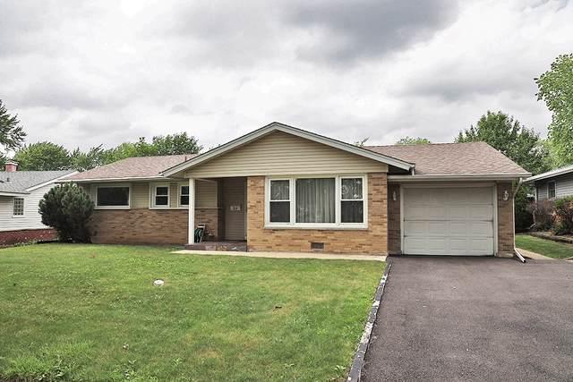 264 Peach Tree Lane, Elk Grove Village, IL 60007 (MLS #10458404) :: BNRealty