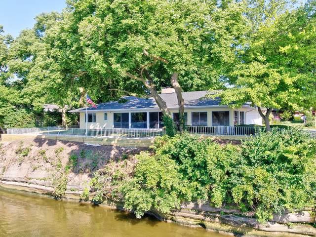 101 River Lane, Ottawa, IL 61350 (MLS #10458428) :: Berkshire Hathaway HomeServices Snyder Real Estate
