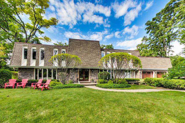 2116 Churchill Lane, Highland Park, IL 60035 (MLS #10458445) :: The Wexler Group at Keller Williams Preferred Realty