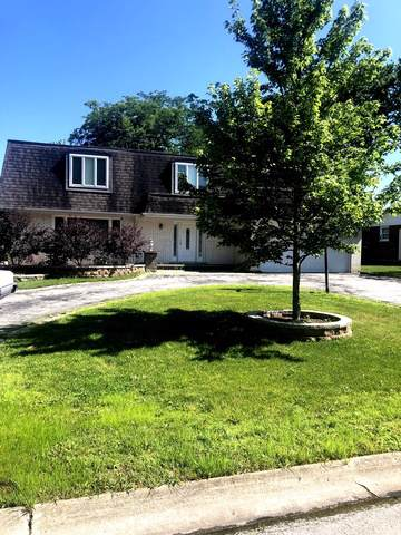 7331 W Ishnala Drive, Palos Heights, IL 60463 (MLS #10458452) :: Berkshire Hathaway HomeServices Snyder Real Estate