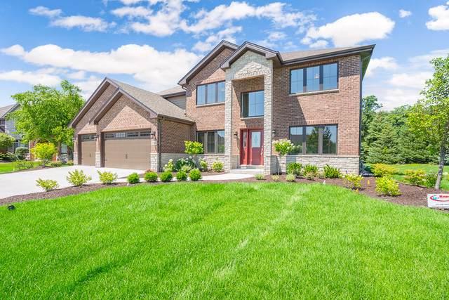 19940 Berkshire Drive, Mokena, IL 60448 (MLS #10458471) :: Angela Walker Homes Real Estate Group