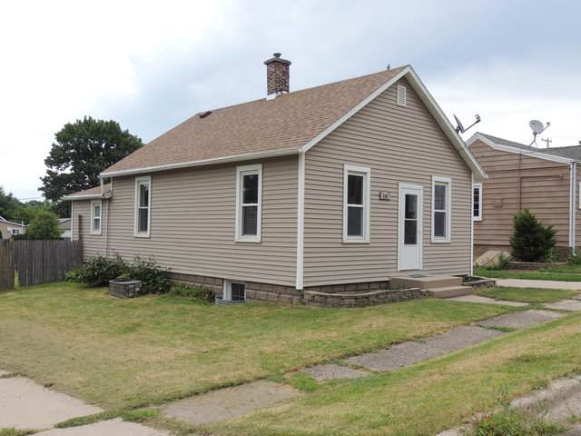 508 Chestnut Street, Dalzell, IL 61320 (MLS #10458497) :: Berkshire Hathaway HomeServices Snyder Real Estate