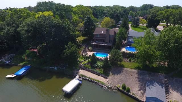 1563 Lake Holiday Drive, Lake Holiday, IL 60548 (MLS #10458500) :: Century 21 Affiliated