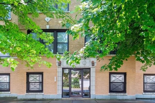 2711 W Altgeld Street #2, Chicago, IL 60647 (MLS #10458508) :: John Lyons Real Estate