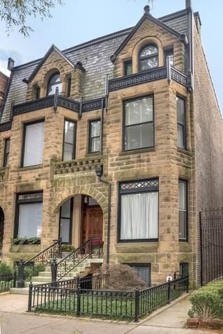 841 W Belden Avenue, Chicago, IL 60614 (MLS #10458515) :: BNRealty