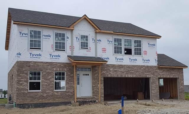 1829 Orchard Lane, New Lenox, IL 60451 (MLS #10458522) :: The Dena Furlow Team - Keller Williams Realty