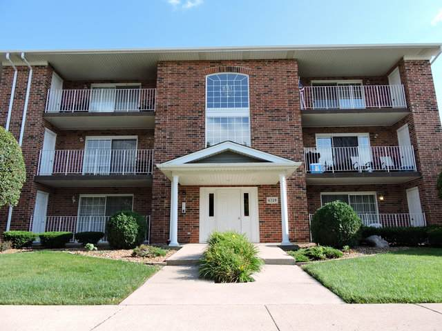 6729 White Tailed Lane 1E, Tinley Park, IL 60477 (MLS #10458524) :: Property Consultants Realty