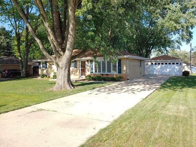 235 N Locust Street, Frankfort, IL 60423 (MLS #10458544) :: Property Consultants Realty