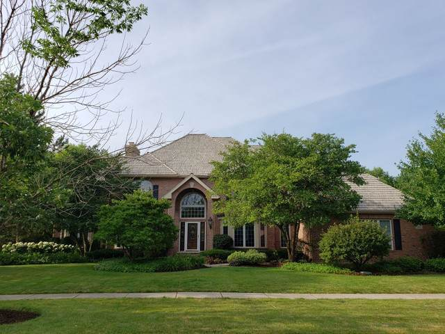 14645 S Somerset Circle, Green Oaks, IL 60048 (MLS #10458572) :: Century 21 Affiliated