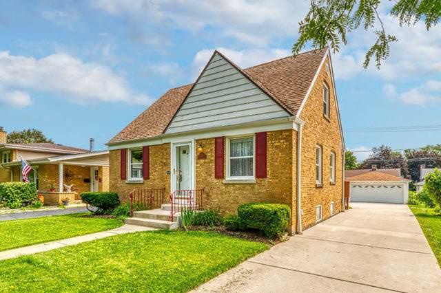 2311 Buckingham Avenue, Westchester, IL 60154 (MLS #10458602) :: Berkshire Hathaway HomeServices Snyder Real Estate