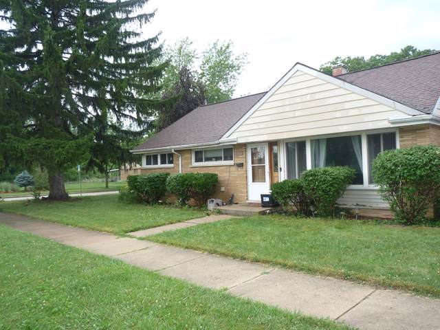 9920 Devonshire Street, Westchester, IL 60154 (MLS #10458625) :: Berkshire Hathaway HomeServices Snyder Real Estate