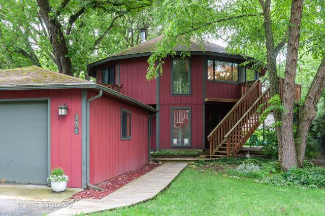 335 Greenwood Avenue, Grayslake, IL 60030 (MLS #10458635) :: Berkshire Hathaway HomeServices Snyder Real Estate