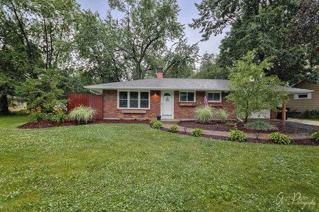 2911 Virginia Avenue, Mchenry, IL 60050 (MLS #10458640) :: Berkshire Hathaway HomeServices Snyder Real Estate