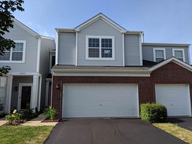 4585 Camden Lane E, Yorkville, IL 60560 (MLS #10458656) :: Berkshire Hathaway HomeServices Snyder Real Estate