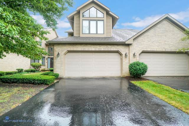 19 Lake Katherine Way, Palos Heights, IL 60463 (MLS #10458657) :: Berkshire Hathaway HomeServices Snyder Real Estate
