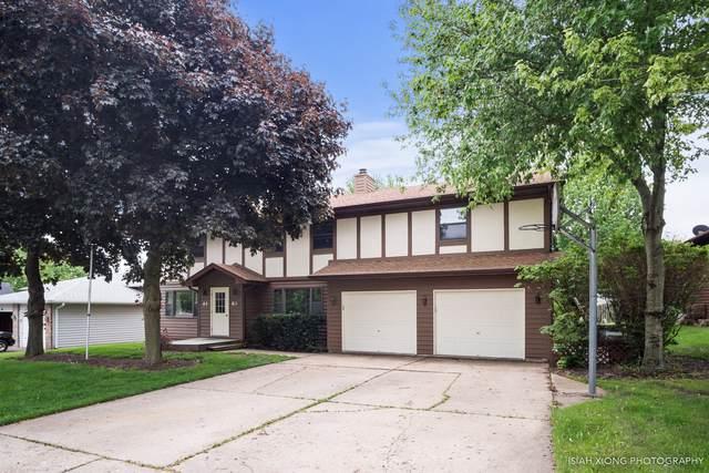 85 Joy Street, Sugar Grove, IL 60554 (MLS #10458675) :: Touchstone Group