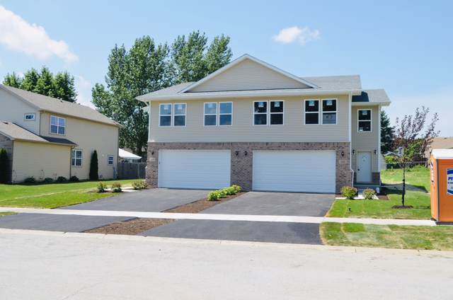 1582 Limerick Drive, Aurora, IL 60505 (MLS #10458680) :: The Dena Furlow Team - Keller Williams Realty