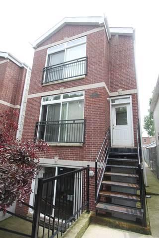 2423 W Harrison Street #3, Chicago, IL 60612 (MLS #10458682) :: Berkshire Hathaway HomeServices Snyder Real Estate