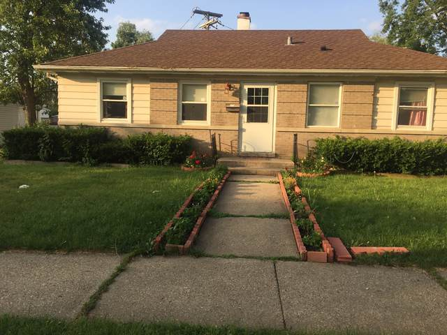 9527 Sayre Avenue, Morton Grove, IL 60053 (MLS #10458689) :: Berkshire Hathaway HomeServices Snyder Real Estate