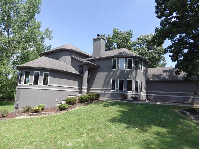 3316 E Forestview Trail, Crete, IL 60417 (MLS #10458750) :: Berkshire Hathaway HomeServices Snyder Real Estate