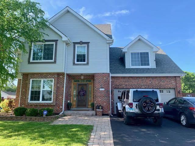 415 Charleston Drive, New Lenox, IL 60451 (MLS #10458786) :: The Dena Furlow Team - Keller Williams Realty
