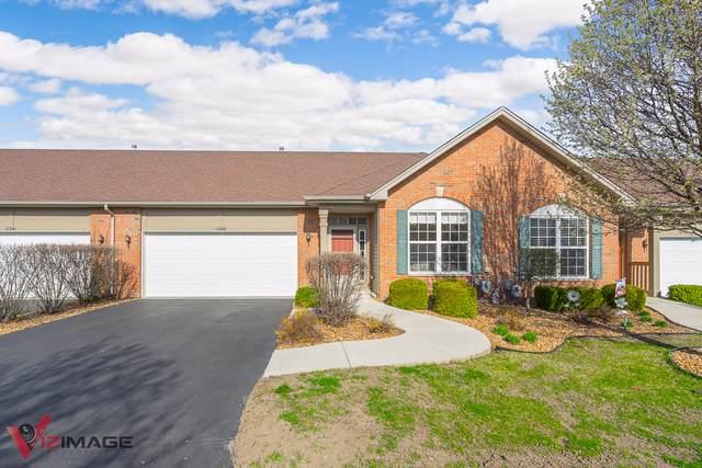 17245 Fontana Lane, Lockport, IL 60441 (MLS #10458808) :: Berkshire Hathaway HomeServices Snyder Real Estate
