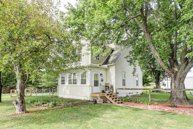 1733 Cr 500E Road, Champaign, IL 61822 (MLS #10458818) :: Berkshire Hathaway HomeServices Snyder Real Estate