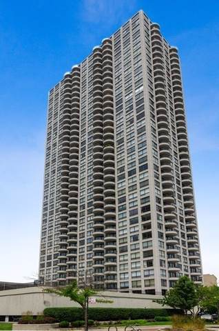 2020 N Lincoln Park West 14C, Chicago, IL 60614 (MLS #10458831) :: BNRealty
