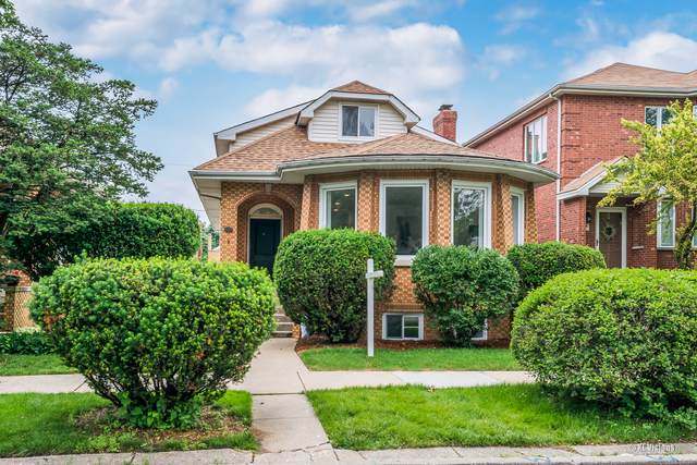 6322 N Leroy Avenue, Chicago, IL 60646 (MLS #10458847) :: Berkshire Hathaway HomeServices Snyder Real Estate