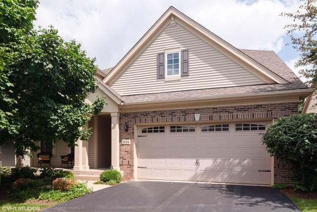 1656 Briarheath Drive, Aurora, IL 60505 (MLS #10458853) :: The Dena Furlow Team - Keller Williams Realty