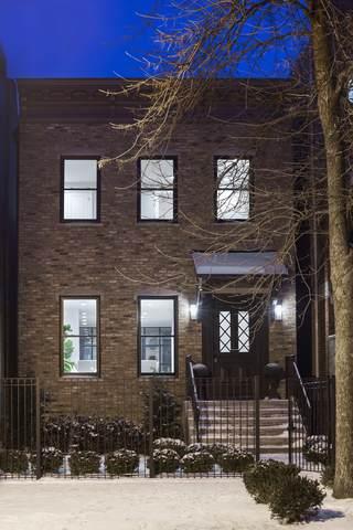 1965 W Evergreen Avenue, Chicago, IL 60622 (MLS #10458880) :: John Lyons Real Estate