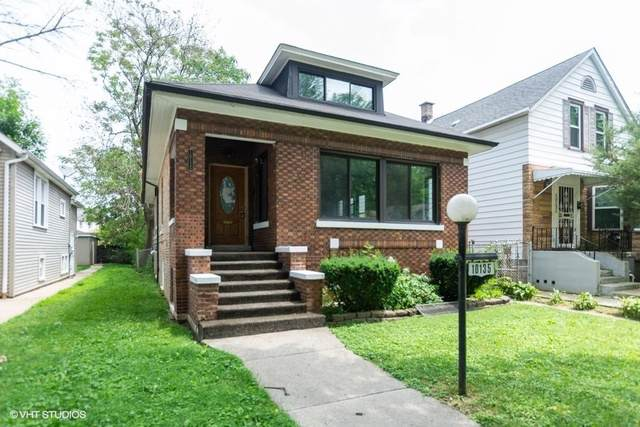 10135 S Winston Avenue, Chicago, IL 60643 (MLS #10458895) :: Berkshire Hathaway HomeServices Snyder Real Estate
