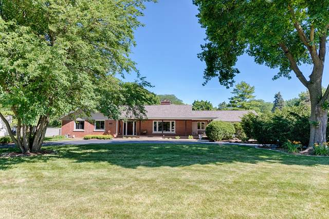 1705 Southlawn Place, Aurora, IL 60506 (MLS #10458918) :: Berkshire Hathaway HomeServices Snyder Real Estate