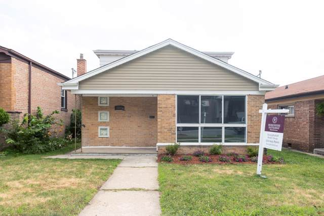 1719 E 93rd Street, Chicago, IL 60617 (MLS #10458921) :: Berkshire Hathaway HomeServices Snyder Real Estate