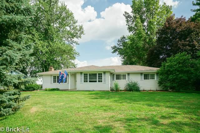 12605 Francis Road, Mokena, IL 60448 (MLS #10458943) :: Property Consultants Realty