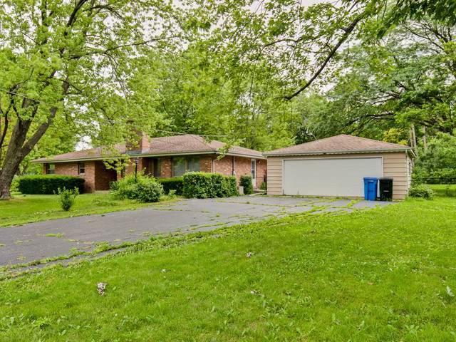 1901 Strenger Lane, Riverwoods, IL 60015 (MLS #10458977) :: Berkshire Hathaway HomeServices Snyder Real Estate