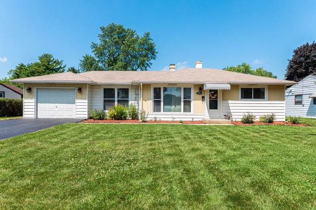 2705 Cardinal Drive, Rolling Meadows, IL 60008 (MLS #10458988) :: The Wexler Group at Keller Williams Preferred Realty