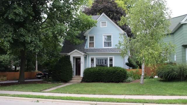 143 Conde Street, West Chicago, IL 60185 (MLS #10458995) :: The Dena Furlow Team - Keller Williams Realty