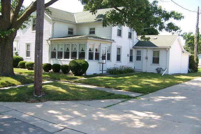 106 W Chippewa Street, Dwight, IL 60420 (MLS #10458996) :: Property Consultants Realty