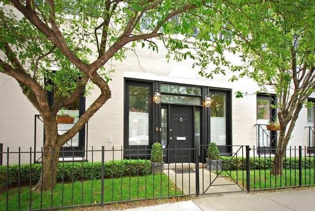 1217 W Webster Avenue, Chicago, IL 60614 (MLS #10459002) :: BNRealty