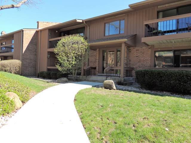 8098 Garfield Avenue 5-2, Burr Ridge, IL 60527 (MLS #10459051) :: Berkshire Hathaway HomeServices Snyder Real Estate