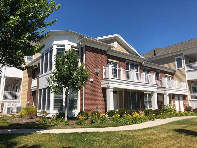 1680 Patriot Boulevard, Glenview, IL 60026 (MLS #10459055) :: Property Consultants Realty