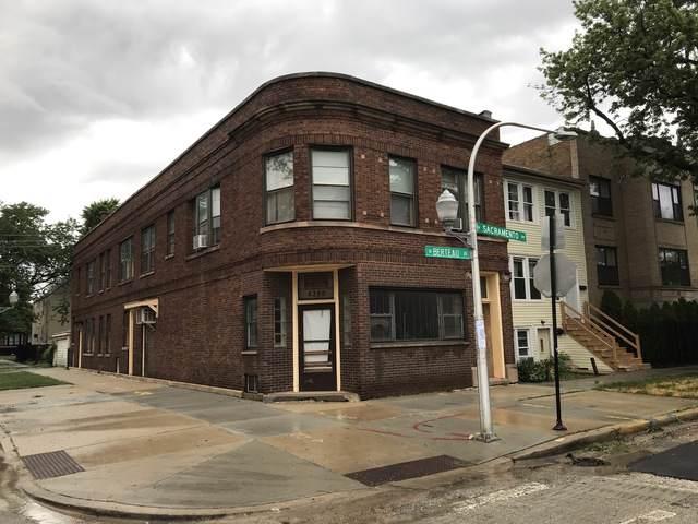 4200 Sacramento Avenue, Chicago, IL 60618 (MLS #10459059) :: The Dena Furlow Team - Keller Williams Realty