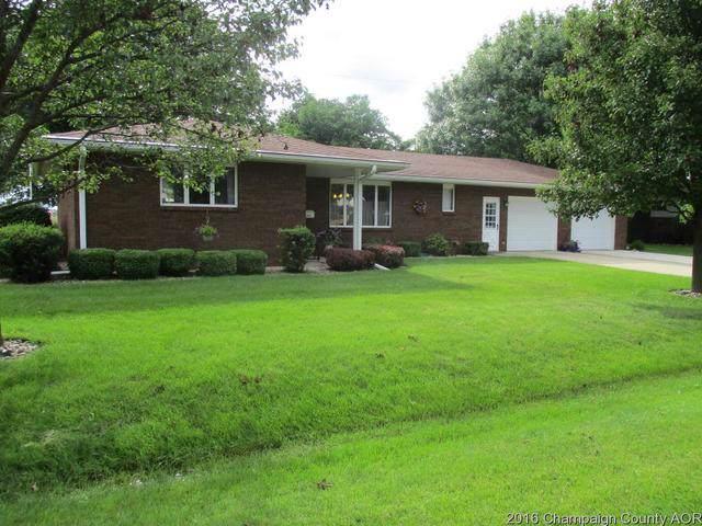 1023 N Bell Street, Gibson City, IL 60936 (MLS #10459063) :: Ryan Dallas Real Estate